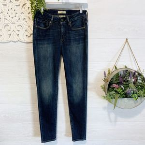 Made & Crafted Levi's Empire Skinny Sz29